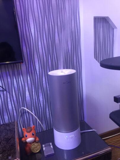 美的加湿器家用静音大容量卧室内办公室空调房间空气加保湿器3A50 晒单图