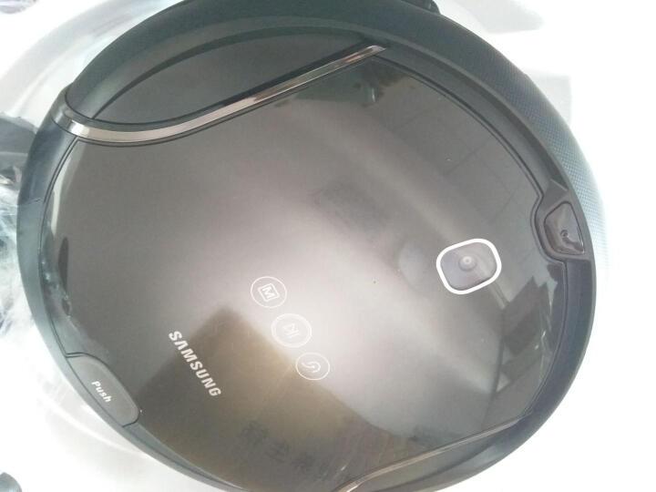 三星(SAMSUNG)VR10F71UCBC/SC 80mm超薄机身 灵活移动 智能地图规划系统 自动充电 智能机器人吸尘器 晒单图