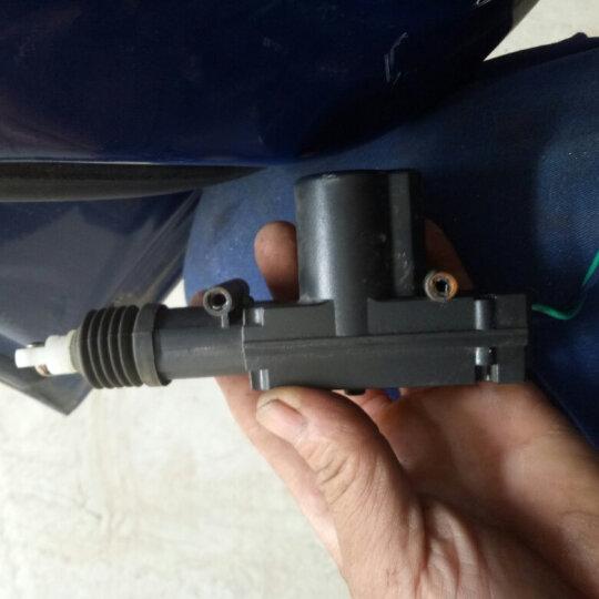 润华年 汽车中控锁电机马达锁 加装后尾箱开启中控锁线改装车载中控锁马达车门锁改装 电机线一捆 名爵锐腾 MG3 MG5 锐行 MG6 MG7 晒单图
