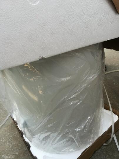 樱花(SAKURA) 储水式电热水器家用洗澡淋浴机50升/60升/80升 欧姆盾5重防漏电 80升-88E80F 晒单图