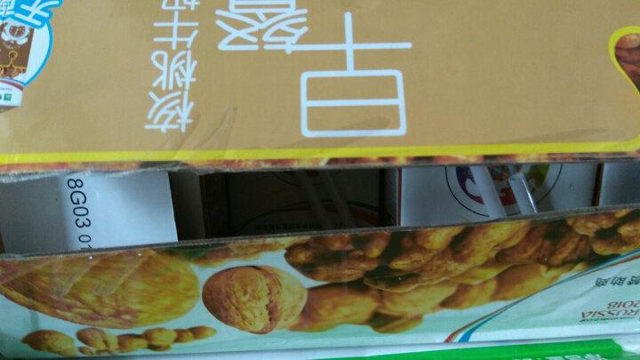 蒙牛 早餐奶 核桃味 250ml*16  礼盒装 晒单图