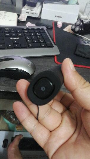 FMJ 运动版 蓝牙耳机迷你微型耳机隐形 真无线超小蓝牙双耳耳机入耳式通话重低音立体音游戏运动 D01运动版  全新升级 晒单图