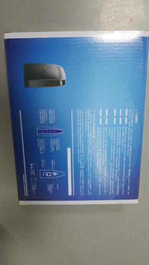 普联(TP-LINK) ADSL宽带电信联通移动 家庭无线WIFI布网用 TD-8620T 颜色随机 晒单图