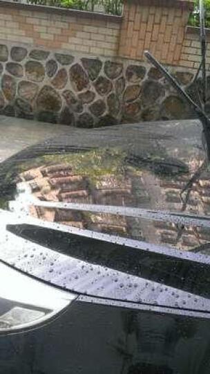 骏诺车品 汽车镀晶套装车漆面纳米水晶封釉镀晶剂 汽车漆面膜晶施工汽车美容保养用品 双核纳米镀晶-36个月防护(Ah-099) 晒单图