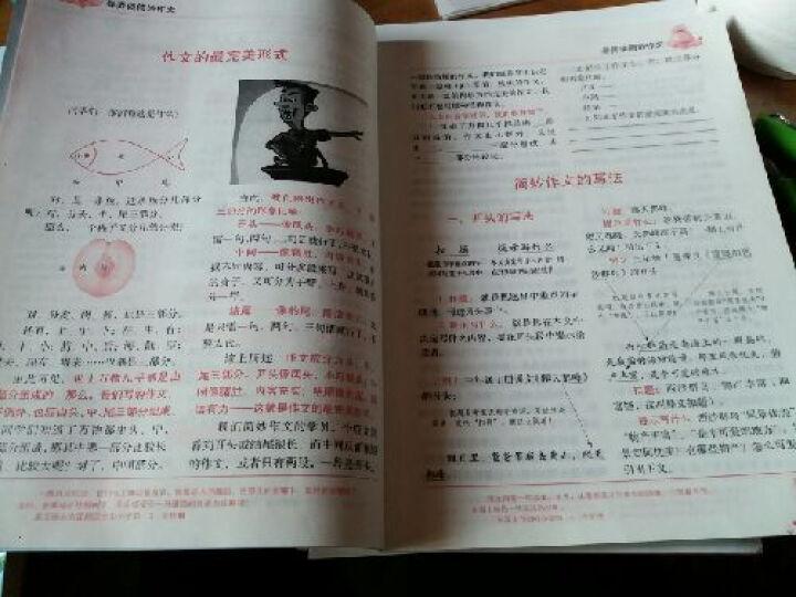 2016年小学生简妙作文(7-8期)3-4-5-6年级作文写作辅导杂志 语文作文训练图书 晒单图