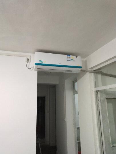 TCL 2匹 智能 定频冷暖 (大风量挂机)壁挂式 空调挂机 (KFRd-50GW/LB13) 晒单图