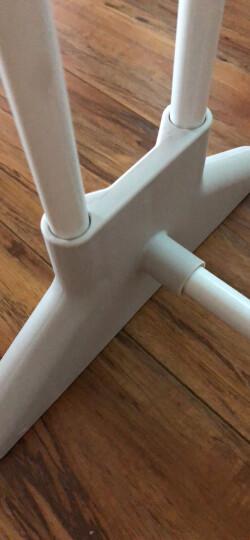 爱丽思IRIS新款落地式小型毛巾架迷你晾晒架TH-86KR 晒单图