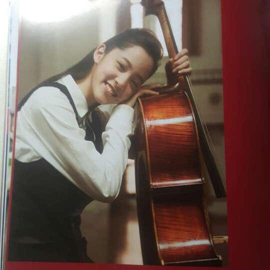 欧阳娜娜:15(限量版精装CD)(附送48页精美录音手札及录音纪实DVD) 晒单图