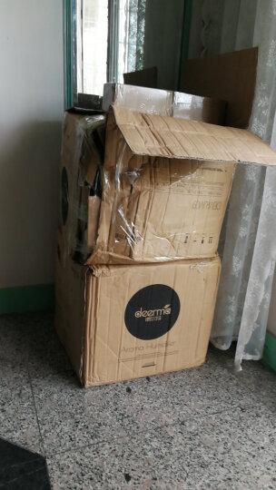 德尔玛(Deerma)吸尘器手持立式吸尘器 家用 吸尘器推杆吸尘器DX920 晒单图
