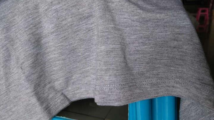 梦芭莎打底衫 蕾丝V领模杯柔棉吊带衫 012115207 黑色 M 晒单图