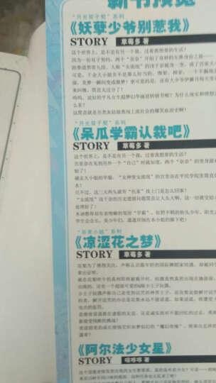 意林:小小姐花与梦旅人系列图书大结局(套装全4册) 晒单图