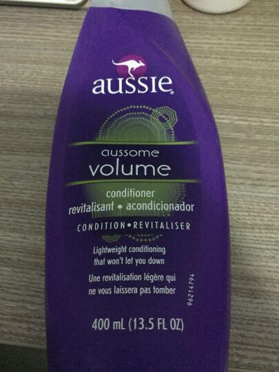 法国进口袋鼠Aussie无硅油洗发水清爽控油(洗发水洗发露京东自营)300ml 晒单图