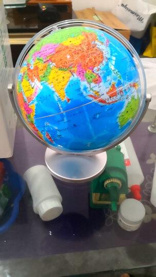 博目地球仪:20厘米中文政区地球仪(新课标学生专用) 晒单图