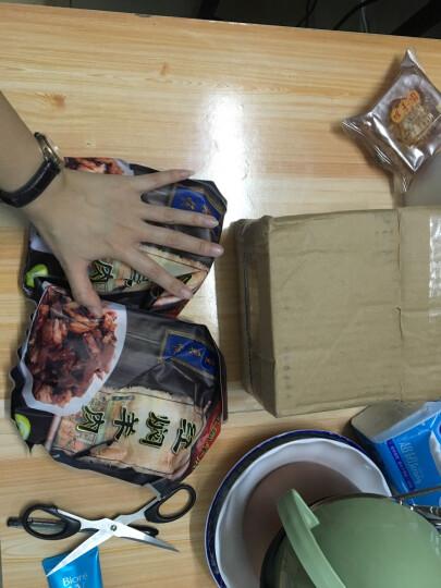 【送羊肝】东来顺红焖羊肉 200g/袋×2清真火锅熟食红焖羊肉红烧羊肉干锅羊肉 晒单图