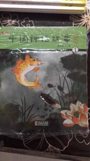 我爱画画 全5册 0-3-6岁幼儿童宝宝学画画书本 简笔画册 启蒙涂色临摹绘画图书籍 晒单图