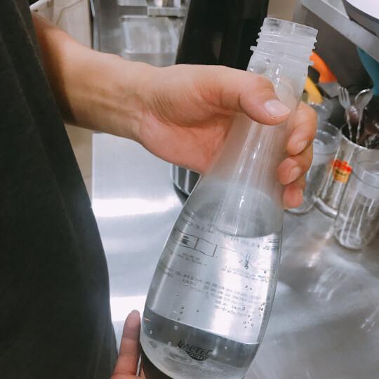 意美特(IMETEC) 商用气泡水机 家用苏打水机 汽水饮料机 HR181 褐色 晒单图