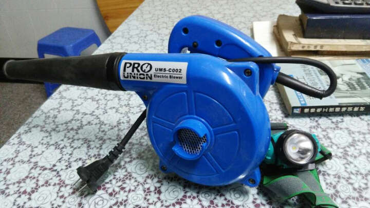 台湾宝工Pro'skit FL-528 1W LED 头灯 户外照明 夜钓探照灯 晒单图