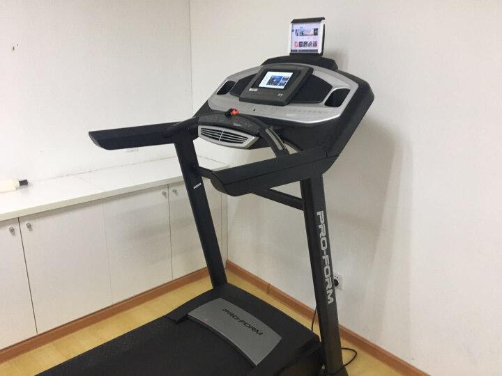 爱康(ICON)跑步机PETL15618家用静音可折叠智能减震7寸彩屏加长跑带IFIT私教健身器材 PETL15618(厂家直发) 晒单图
