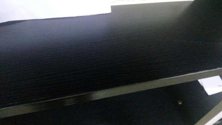 悠佳货柜货架精品展示柜展示架鞋柜鞋架超市百货钢木书架组合书架书柜置物架隔断架陈列架 五层长140*宽30*高182两根支架 晒单图