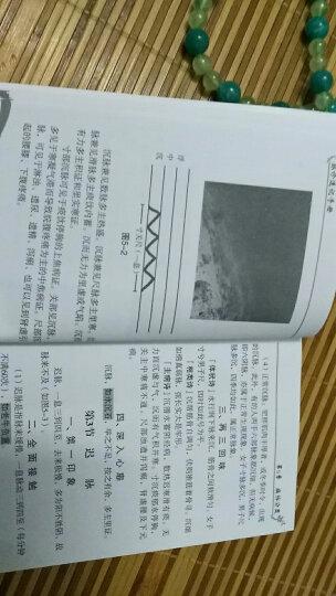 针灸穴位挂图(1-3)(附说明书) 晒单图
