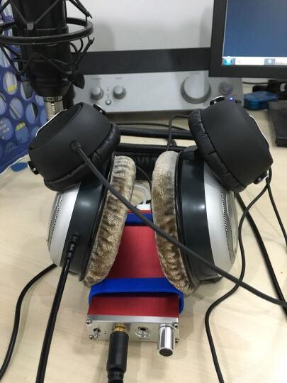 凯音(CAYIN)C6 便携式耳机功率放大器 红色 晒单图