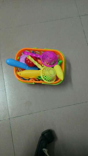爱美达 儿童益智戏水磁性钓鱼玩具套餐 家庭广场公园地摊磁性小猫钓鱼 38件套装 晒单图