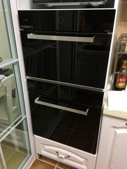 方太(FOTILE)  KQD50F-C2E 62L家用大容量嵌入式电烤箱 晒单图