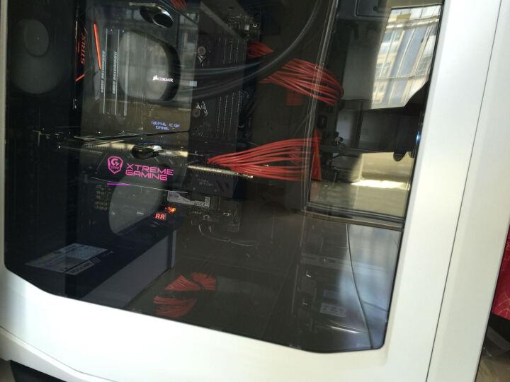 One miracle 2700X /RTX2080Ti小雕显卡/32G灯条游戏台式电脑主机 2700X 1080Ti主机套餐一 晒单图