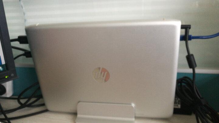 技光(JEARLAKON)JK-L06 笔记本电脑支架 铝合金散热底座 适用苹果小米笔记本等17英寸及以下 晒单图
