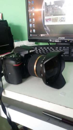 腾龙(Tamron)SP AF10-24mm F/3.5-4.5 DiII LD ASPHERICAL (IF) [B001] 半画幅超广角变焦 风光肖像全家福(尼康卡口镜头) 晒单图