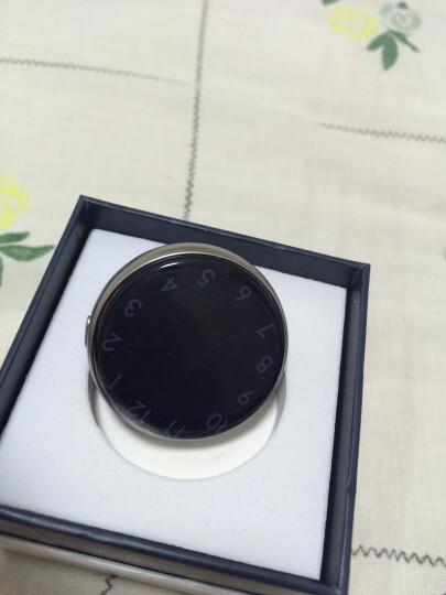 卡丁猫A12 gps定位器微型个人手表跟踪器追踪器儿童老人防丢汽车防盗器 远程听音 白色+流量卡 晒单图