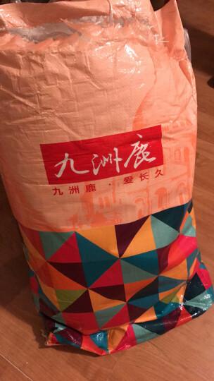 九洲鹿 床垫家纺 加厚防滑法兰绒床垫床褥子单人榻榻米可折叠垫被 星语星空 90*200cm 晒单图