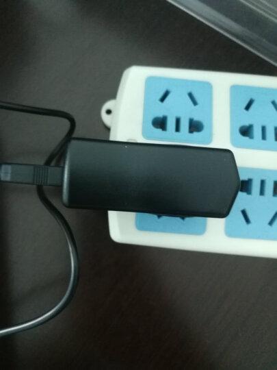 华为(HUAWEI)F202 无线固话座机 无绳 插卡电话机 电信手机卡(白色) 晒单图