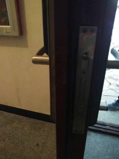 BE-TECH必达 G6指纹锁家用密码智能门锁电子防盗锁 MT(感应卡+密码 干电池) 晒单图