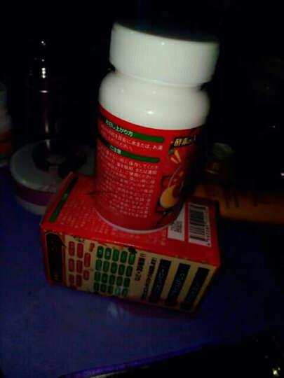 日本直发 酵素酵母夜间酵素番茄美酱酵素番茄红素酵素生姜燃脂减脂夜间瘦身减肥 4盒减10斤 晒单图
