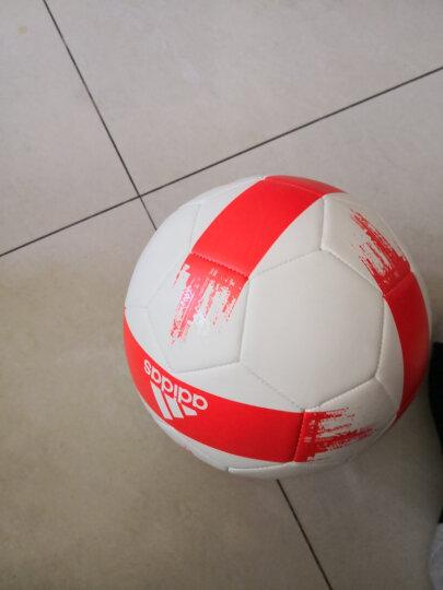 阿迪达斯 Adidas19欧冠梅西5号足球真皮脚感 成人儿童训练比赛足球zuqiu CW5354 标准5号球 晒单图
