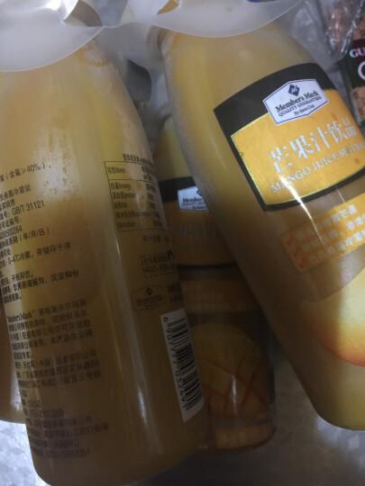 Member's Mark 芒果汁饮品300ml*6 菲律宾芒果 果汁饮料(新旧包装随机发货) 晒单图