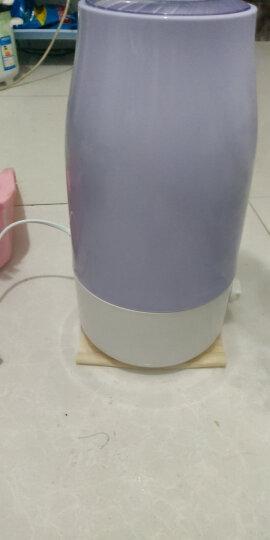 小熊(Bear)加湿器 3L家用升迷你 空气加湿 办公室卧式静音香薰增湿器 婴儿孕妇可用JSQ-A30T2 晒单图