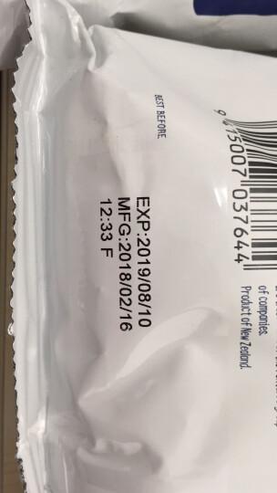 安佳 调制乳粉 成人全脂奶粉 1kg 新西兰进口奶粉 晒单图