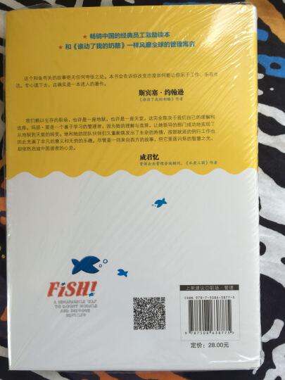 鱼 晒单图