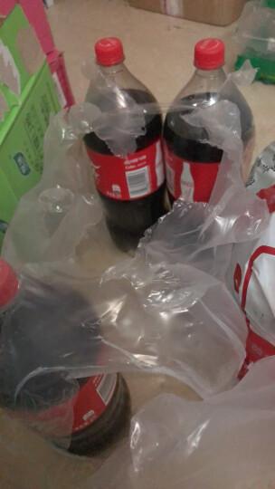 可口可乐 Coca-Cola 汽水2L瓶装 晒单图