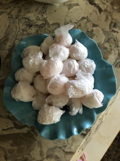 鸽子蛋 30枚装 新鲜白鸽蛋农家 散养 非鹅蛋鸡蛋鸵鸟蛋信鸽宝宝营养辅食 顺丰 DAN 散养30枚 晒单图