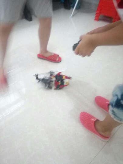 骅威极速勇士234铁甲三国重装出击对战机器人套装电动遥控格斗男孩玩具 马超(单只款) 晒单图
