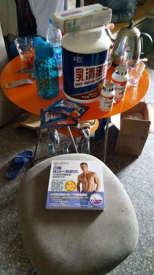 四周练出一身肌肉 (男人,没有你练不到的肌肉!619种有效的练肌方法)健身与 书籍 晒单图
