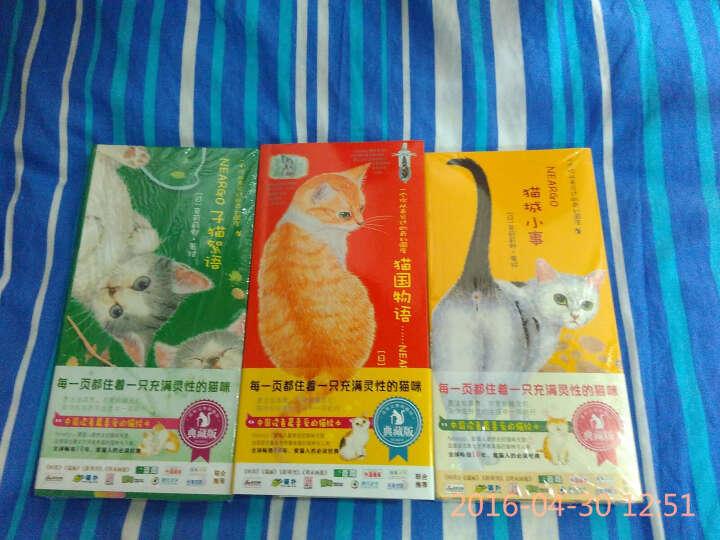 猫国物语(典藏版) 晒单图
