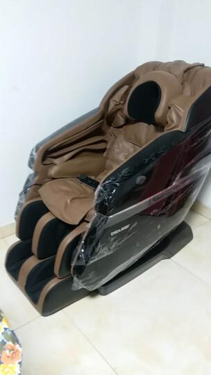 迪斯(Desleep)美国迪斯按摩椅家用全身太空豪华舱电动按摩椅老人多功能智能按摩椅精选推荐A10L 魔力黑 晒单图