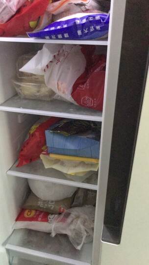 正大食品CP 墨鱼丸 500g/袋 烧烤火锅涮锅煲汤食材 晒单图