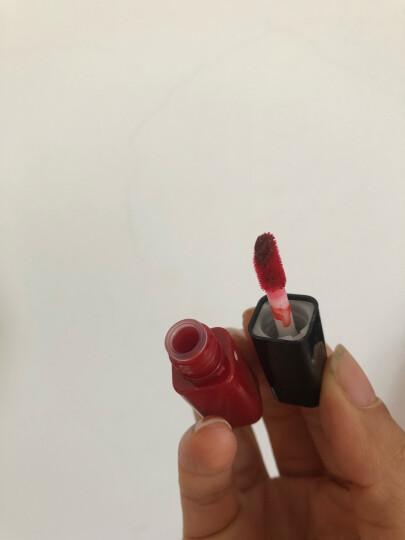 玛丽黛佳(MARIEDALGAR)口红/唇膏 唇釉贪心妆 0.8ml*8(多色液体口红 唇膏套装 滋润 持久 显色) 晒单图