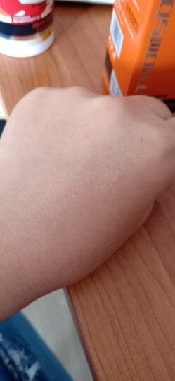 汤姆逊男士润肤乳 乳液 擦脸油 男 补水保湿 护肤 润肤 清爽保湿型 晒单图