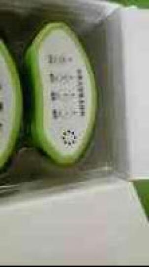 门特卡洛 可拆解式甩脂机双电机懒人瘦身腰带减肚子健身减肥器材 绿色 晒单图
